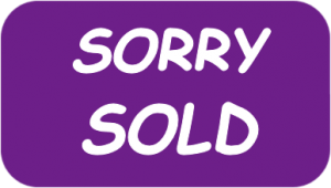 Sorry-Sold
